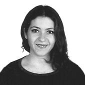 Irina Cortés